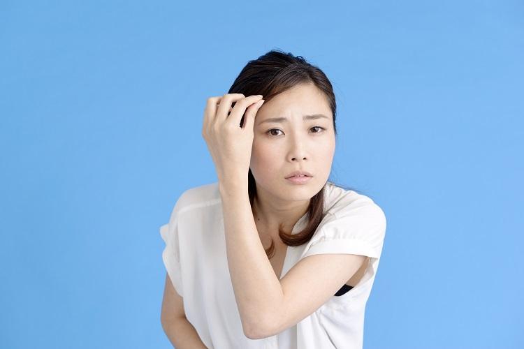 【クリニック監修】女性の薄毛の原因や対策を知りたい!
