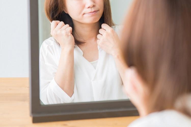 【クリニック監修】女性の抜け毛!その原因と対策を知りたい!