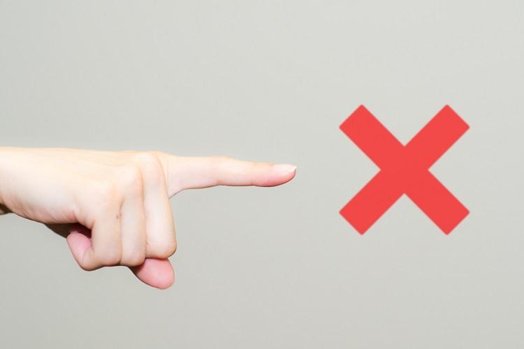 女性の抜け毛の原因を知る(5) 間違ったヘアケア