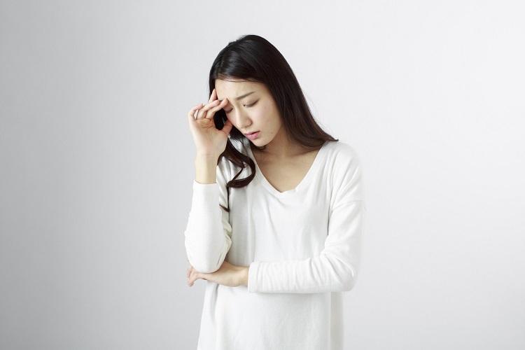 髪が薄い女性はどんな症状に悩んでいる?